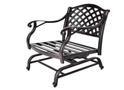 LD1031-5 Club Rocker Chair Total Sizes W29xD38xH31 Seat Sizes W25xD24xH12- Arm H 24in Weight 35lbs