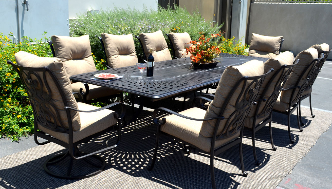 Patio Furniture In Santa Ana Orange